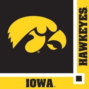 Iowa Game Day Breakfast